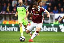 Goal of the day: Vokes gives Burnley perfect start