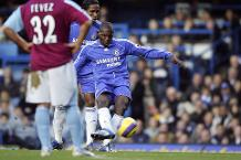 Goal of the day: Wonderful finish from Geremi