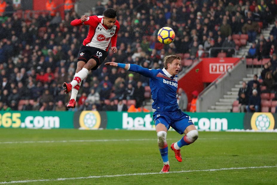 Southampton 0-0 Stoke City