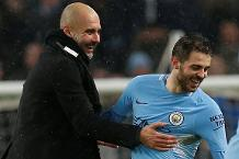 Martinez: Man City could mark a special era for British football
