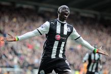 Iconic Moment: Cisse's electric start at Newcastle