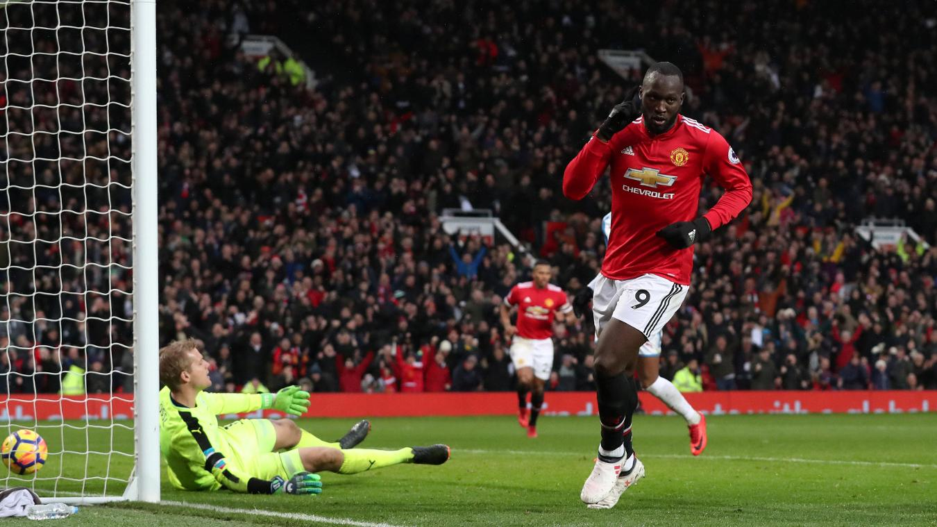 Manchester United v Liverpool, 10 March
