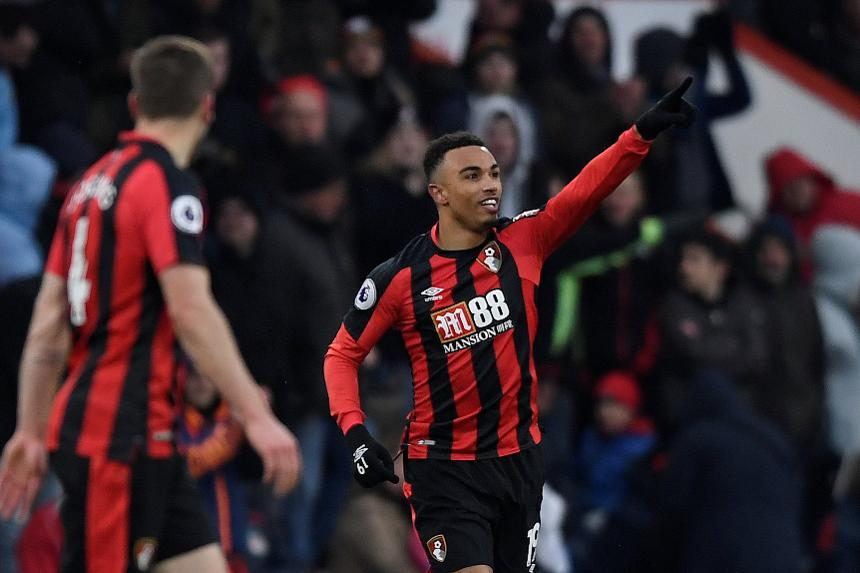 AFC Bournemouth v West Bromwich Albion