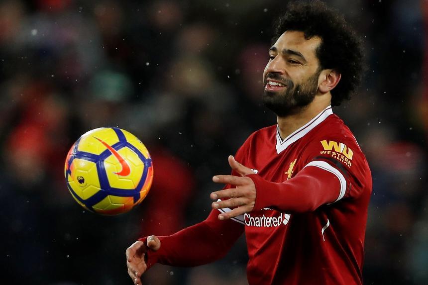 Premier League - Liverpool v Watford