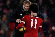 Townsend: Liverpool are as exciting as any team