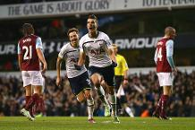 Flashback: Lamela scores stunner against Burnley