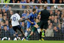 Classic match: Adebayor stunner lifts Spurs