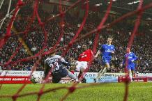 Iconic Moment: Charlton's shock win over Chelsea