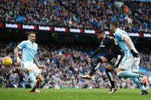Goal of the day: Mahrez mesmerises Man City