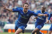 Iconic Moment: Lampard clinches Chelsea's first title