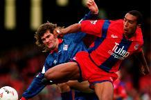 Final-day relegation battles: 1992/93