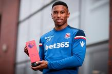 Campbell honoured to win PL2 Player of the Month