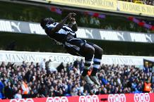 On this day - 30 Mar 2008: Spurs 1-4 Newcastle