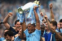 Iconic Moment: Man City win title with late surge