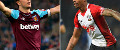 Mark Noble and Mario Lemina composite