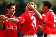 Sheff Wed 1-7 Nott'm Forest, 1994/95