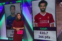 FPL Show Ep 34: Player stats