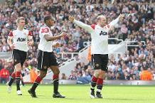 On this day - 2 Apr 2011: West Ham 2-4 Man Utd