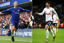 Neville: Hazard and Son are so important