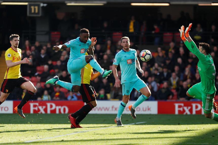 Watford vs AFC Bournemouth