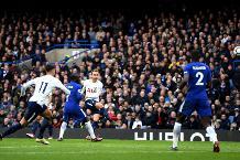 Best Matchweek 32 goals