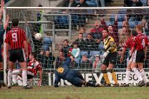 On this day - 8 Apr 1996: Wimbledon 3-0 Man City
