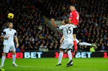 Goal of the day: Cardiff's Caulker makes history