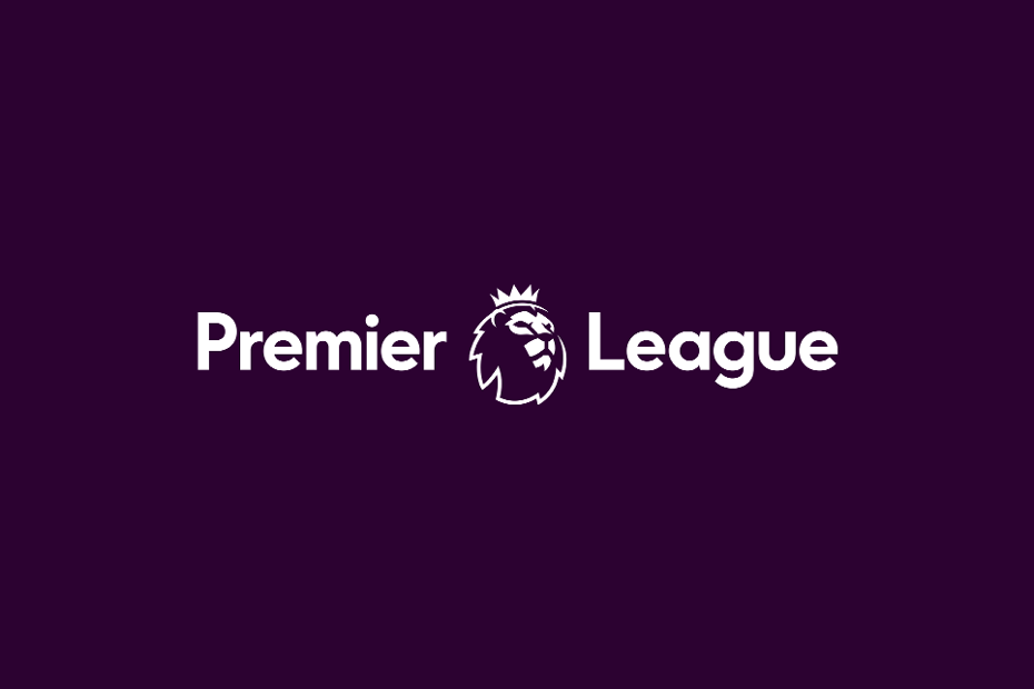 Premier League statement logo