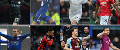 Carling Goal of the Month award nominees, March 2018