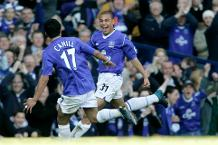 Flashback: Vaughan becomes youngest scorer in win over Palace
