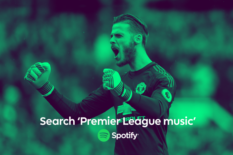 New-Spotify