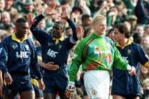 Iconic Moment: Fashanu seals win over Man Utd