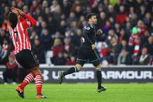 Goal of the day: Robson-Kanu's rocket