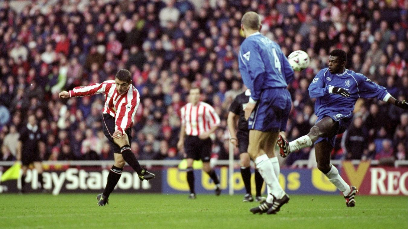 Kevin Phillips, Sunderland in 1999/00