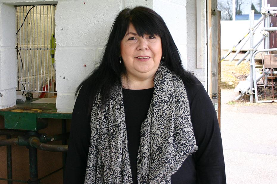 Karen Fisher, Welwyn Garden City FC