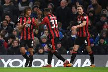 Iconic Moment: AFC Bournemouth's three-goal win at Chelsea