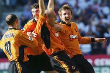 Wolverhampton Wanderers' best PL goals