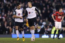 Iconic Moment: Fulham see off Man Utd