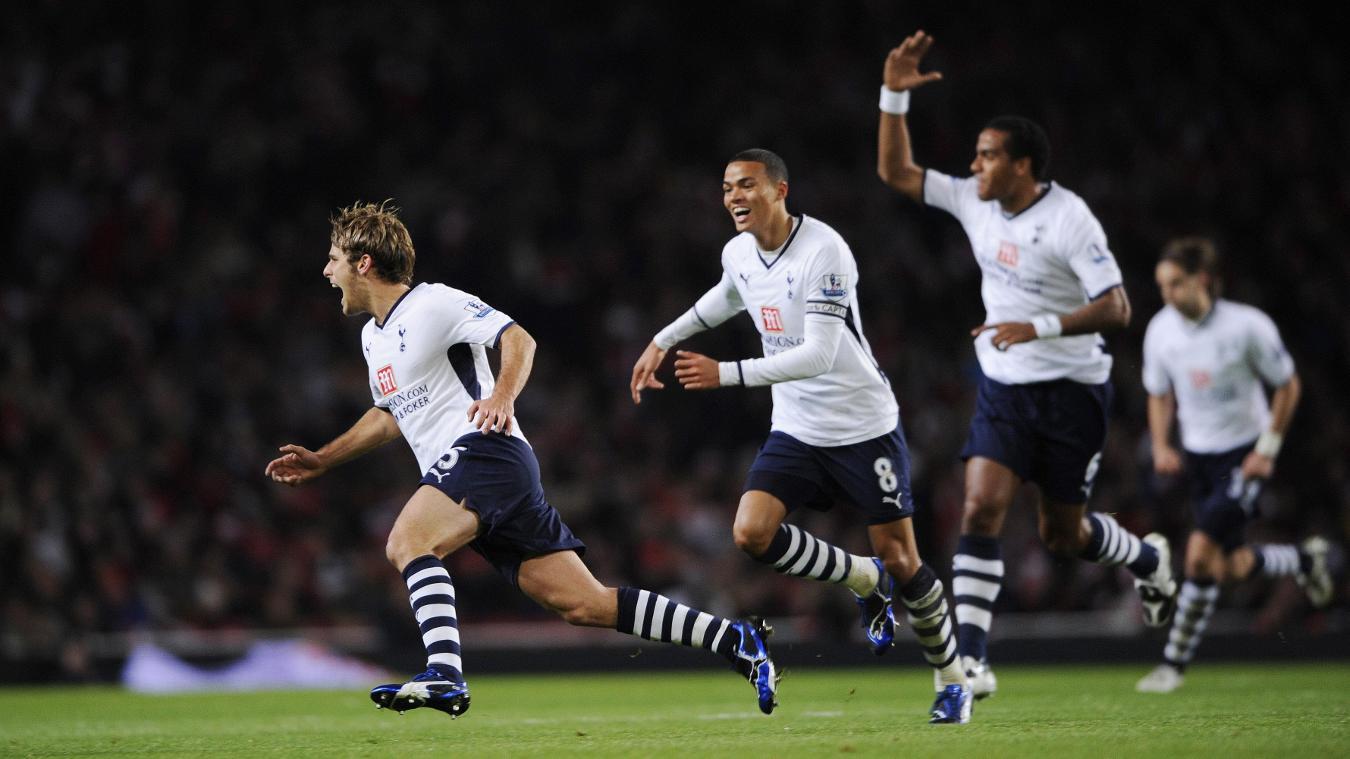 Premier League History 2008 09 Season Review