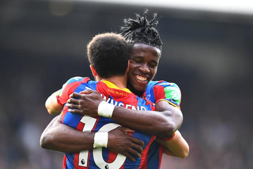 Crystal Palace vs Brighton