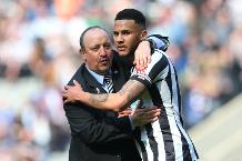 'This will be one of Benitez's proudest seasons'