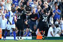 On this day - 17 Apr 2010: Blackburn 2-3 Everton