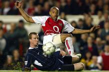 Flashback: Henry hits four against Leeds