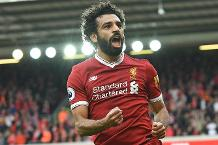 Neville: Salah closing in on best player title