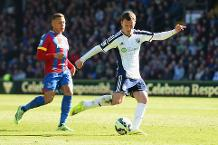 On this day - 18 Apr 2015: Palace 0-2 West Brom