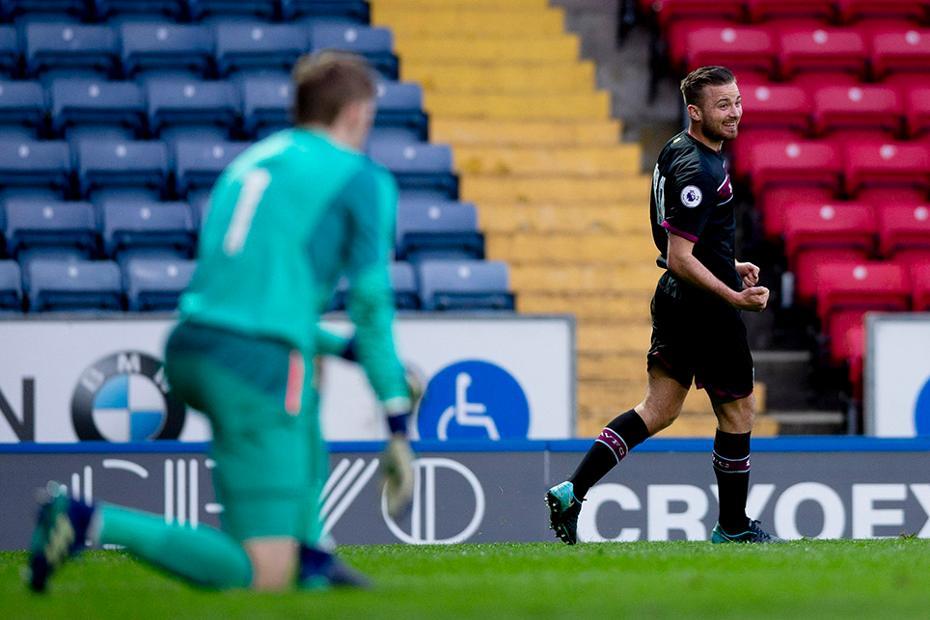 Blackburn 0-1 Aston Villa, PL2
