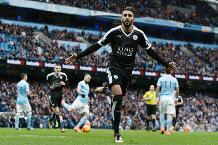 Iconic Moment: Mahrez magic stuns Man City