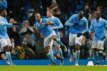 Classic match: Man City 2-1 Swansea