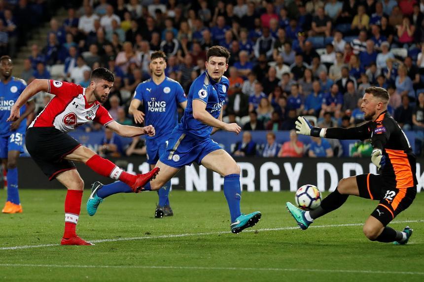 Leicester City v Southampton