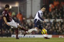 Classic match: West Ham shock Arsenal at Highbury